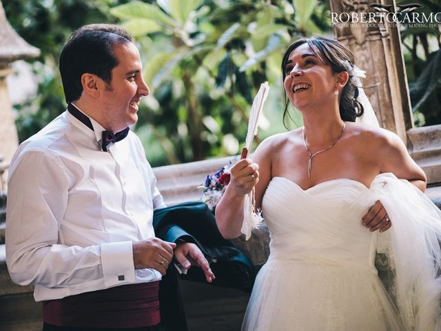 La boda de Roberto y Verónica  en Toledo, Toledo 17