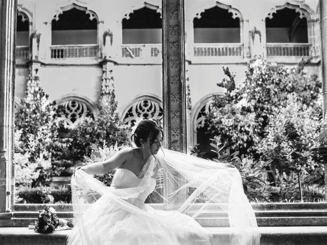 La boda de Roberto y Verónica  en Toledo, Toledo 18