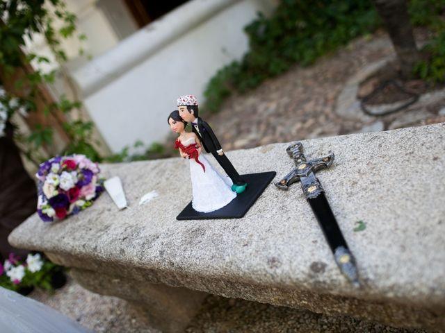 La boda de Roberto y Verónica  en Toledo, Toledo 20