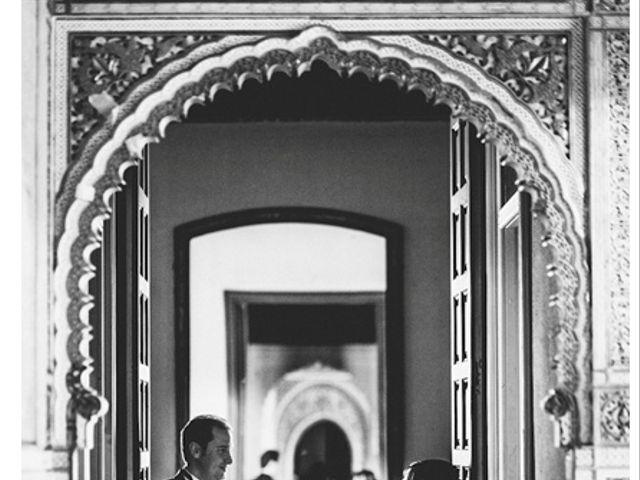 La boda de Roberto y Verónica  en Toledo, Toledo 21