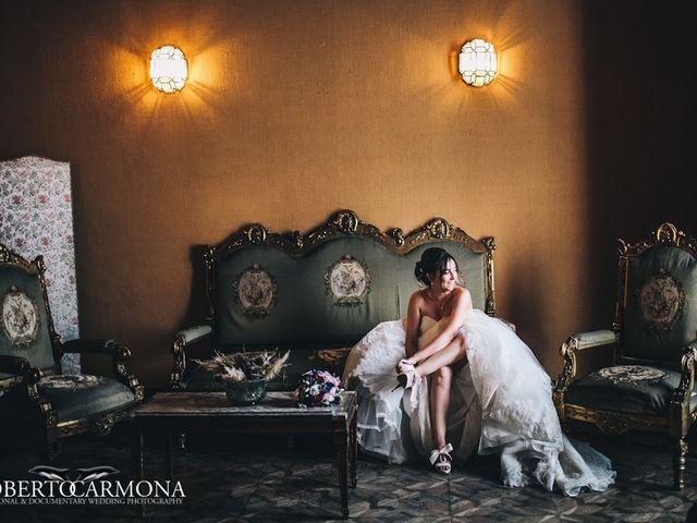 La boda de Roberto y Verónica  en Toledo, Toledo 24