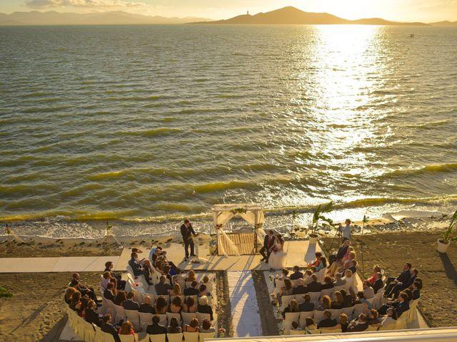 La boda de Antonio y Sonia en La Manga Del Mar Menor, Murcia 12