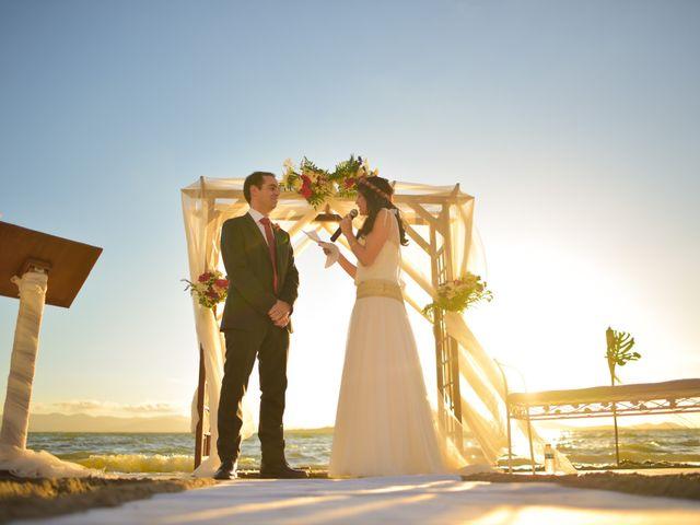 La boda de Antonio y Sonia en La Manga Del Mar Menor, Murcia 16