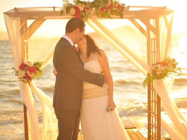 La boda de Antonio y Sonia en La Manga Del Mar Menor, Murcia 22