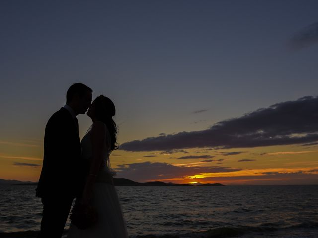 La boda de Antonio y Sonia en La Manga Del Mar Menor, Murcia 28