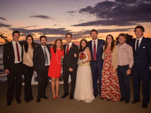 La boda de Antonio y Sonia en La Manga Del Mar Menor, Murcia 30