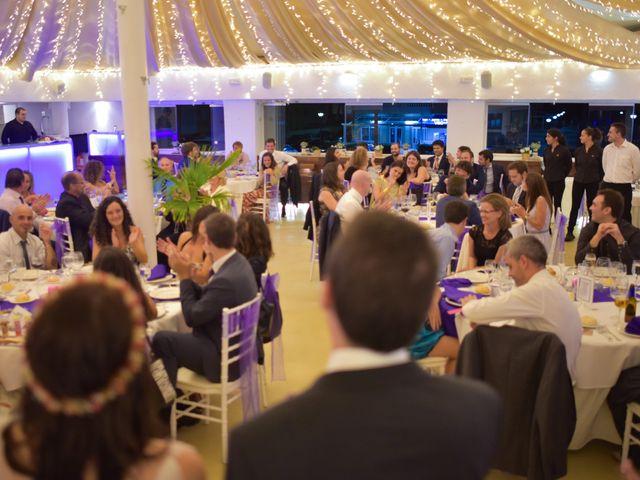 La boda de Antonio y Sonia en La Manga Del Mar Menor, Murcia 34