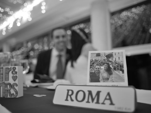 La boda de Antonio y Sonia en La Manga Del Mar Menor, Murcia 35