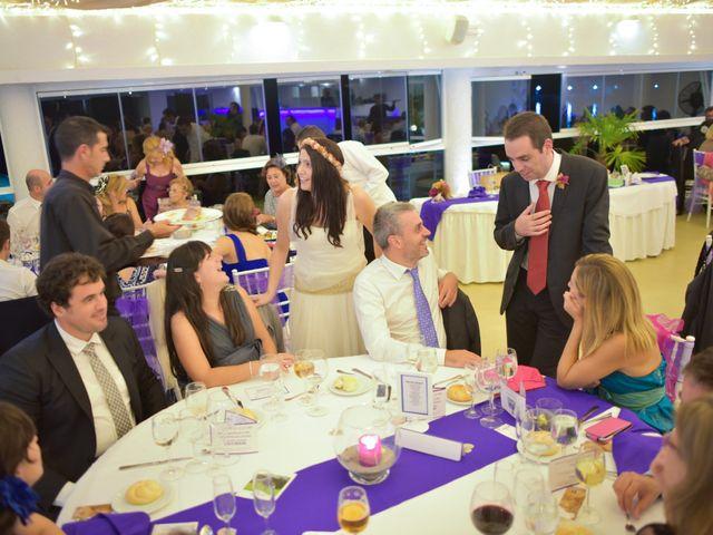 La boda de Antonio y Sonia en La Manga Del Mar Menor, Murcia 36