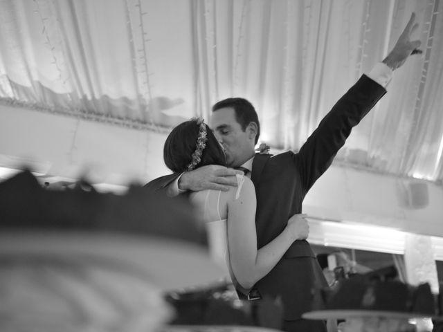 La boda de Antonio y Sonia en La Manga Del Mar Menor, Murcia 38
