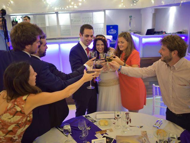 La boda de Antonio y Sonia en La Manga Del Mar Menor, Murcia 37