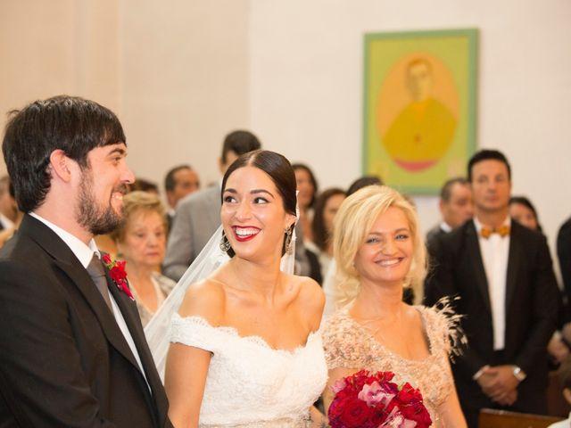 La boda de César y Andrea en Ponferrada, León 31