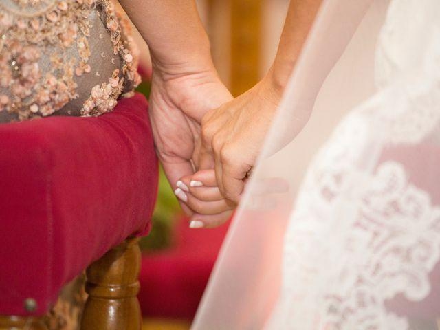 La boda de César y Andrea en Ponferrada, León 33