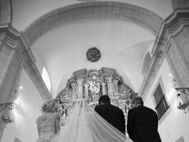 La boda de César y Andrea en Ponferrada, León 34