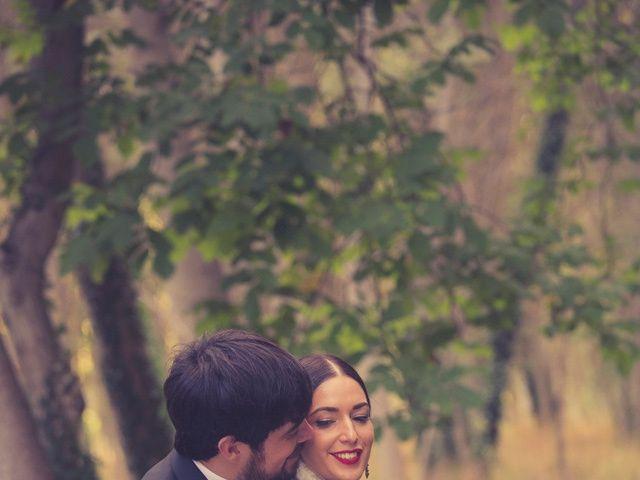 La boda de César y Andrea en Ponferrada, León 41