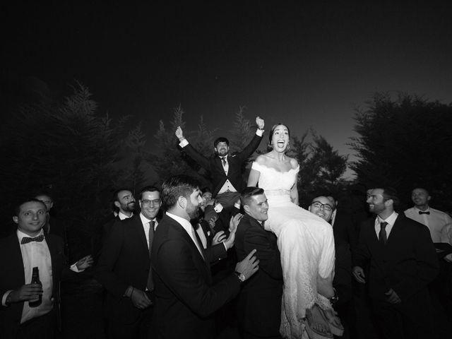 La boda de César y Andrea en Ponferrada, León 51