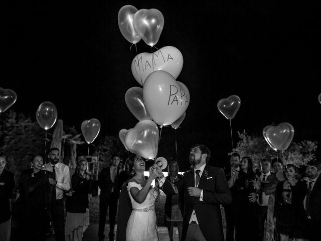 La boda de César y Andrea en Ponferrada, León 57