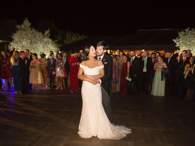 La boda de César y Andrea en Ponferrada, León 59