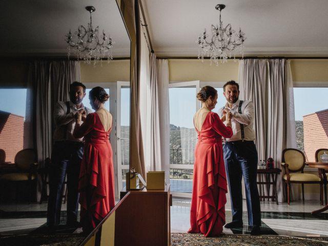 La boda de Soraya y Pablo en Robledo De Chavela, Madrid 7