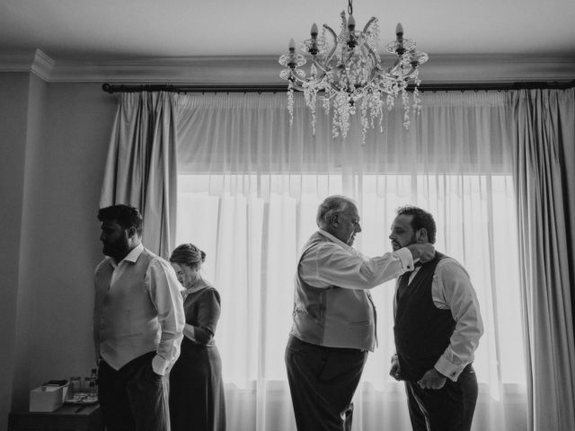 La boda de Soraya y Pablo en Robledo De Chavela, Madrid 10