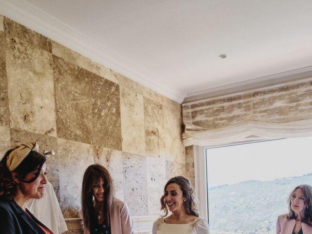 La boda de Soraya y Pablo en Robledo De Chavela, Madrid 21