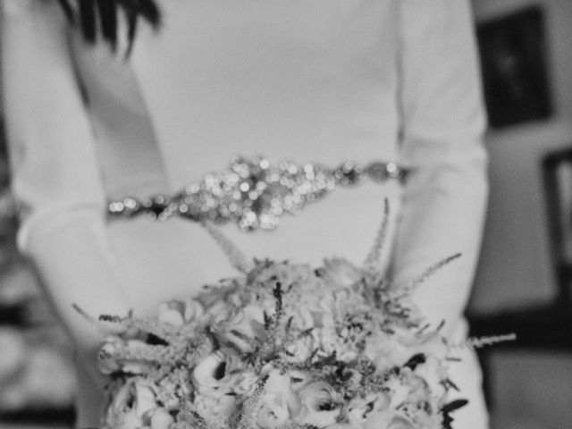 La boda de Soraya y Pablo en Robledo De Chavela, Madrid 26