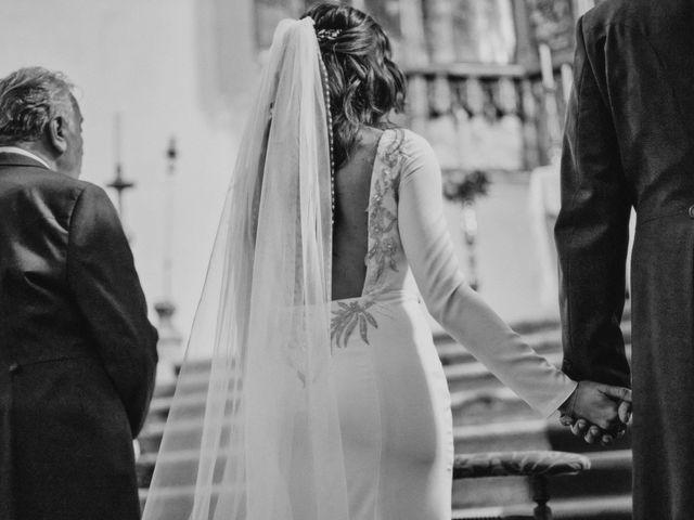 La boda de Soraya y Pablo en Robledo De Chavela, Madrid 39