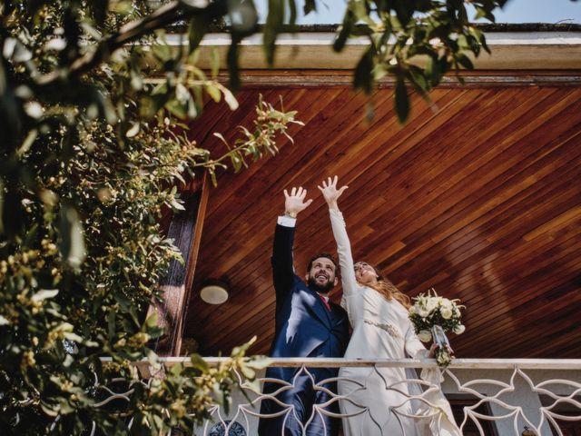 La boda de Soraya y Pablo en Robledo De Chavela, Madrid 46