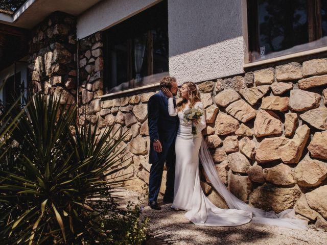 La boda de Soraya y Pablo en Robledo De Chavela, Madrid 47