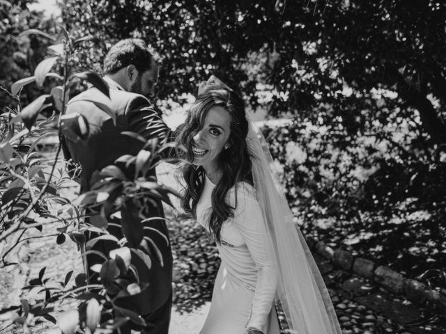 La boda de Soraya y Pablo en Robledo De Chavela, Madrid 49