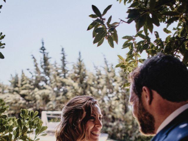 La boda de Soraya y Pablo en Robledo De Chavela, Madrid 53