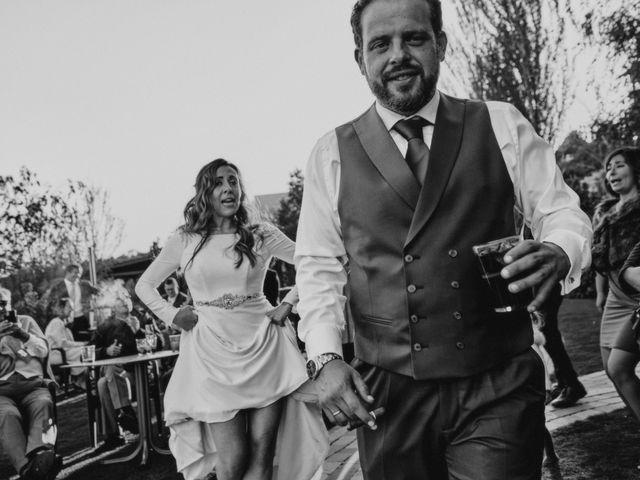 La boda de Pablo y Soraya