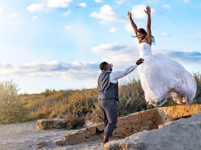 La boda de Levi y Cristina en Palma De Mallorca, Islas Baleares 2