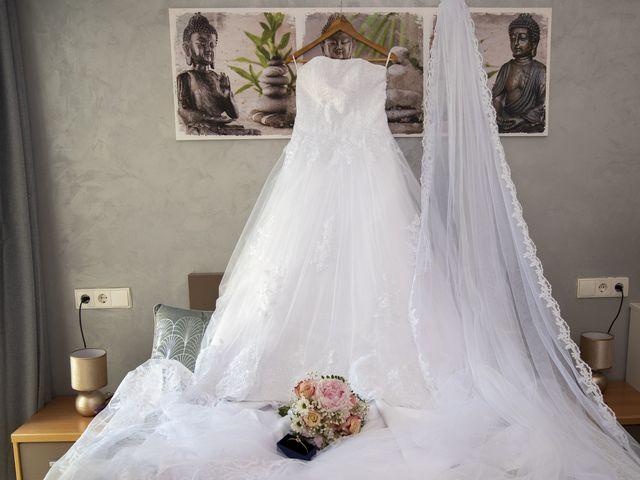La boda de Levi y Cristina en Palma De Mallorca, Islas Baleares 12