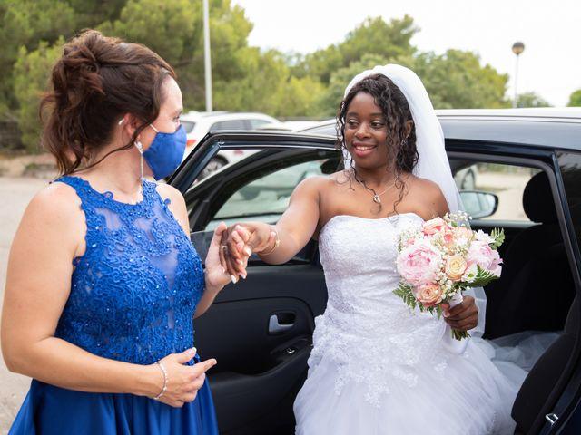 La boda de Levi y Cristina en Palma De Mallorca, Islas Baleares 20