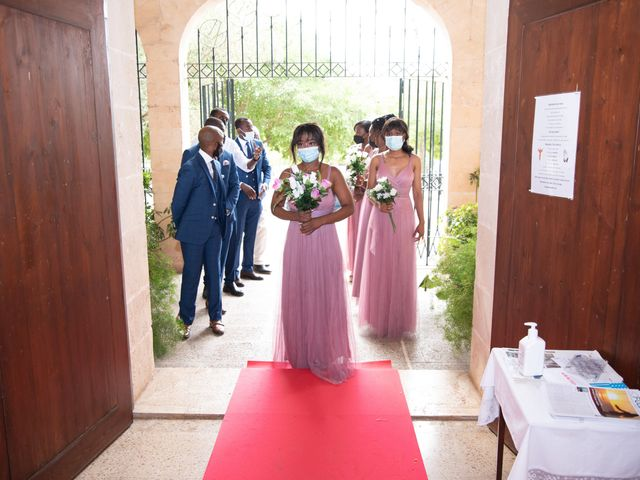 La boda de Levi y Cristina en Palma De Mallorca, Islas Baleares 21