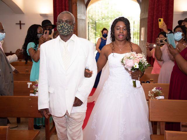 La boda de Levi y Cristina en Palma De Mallorca, Islas Baleares 22