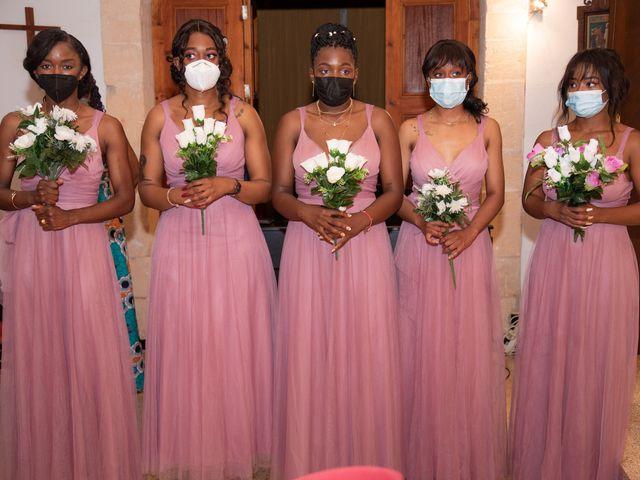 La boda de Levi y Cristina en Palma De Mallorca, Islas Baleares 23
