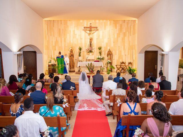 La boda de Levi y Cristina en Palma De Mallorca, Islas Baleares 25