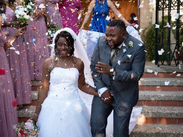 La boda de Levi y Cristina en Palma De Mallorca, Islas Baleares 29