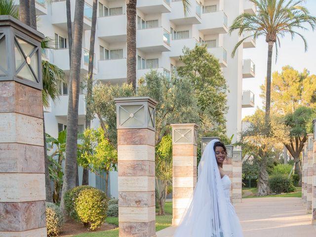 La boda de Levi y Cristina en Palma De Mallorca, Islas Baleares 30
