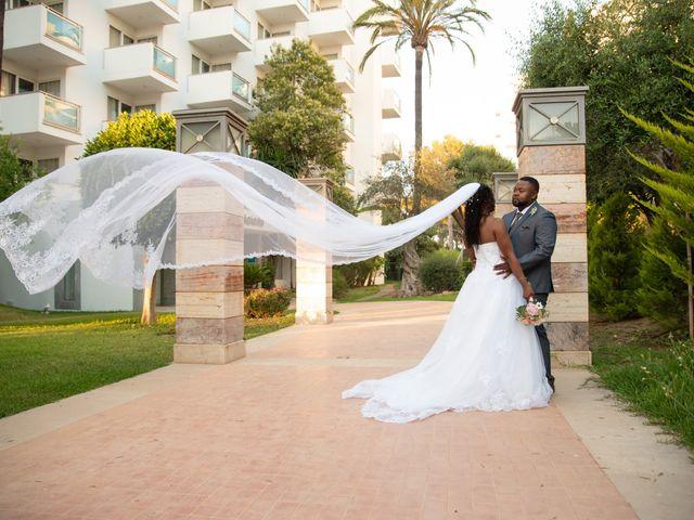 La boda de Levi y Cristina en Palma De Mallorca, Islas Baleares 32