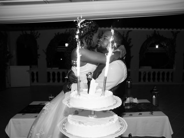 La boda de Levi y Cristina en Palma De Mallorca, Islas Baleares 37