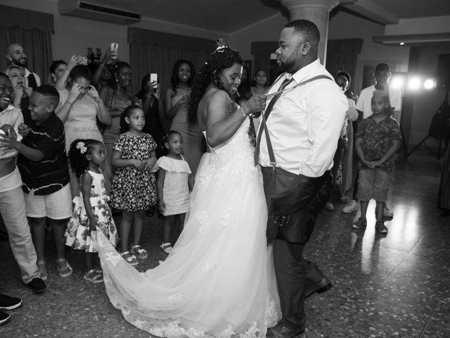 La boda de Levi y Cristina en Palma De Mallorca, Islas Baleares 40