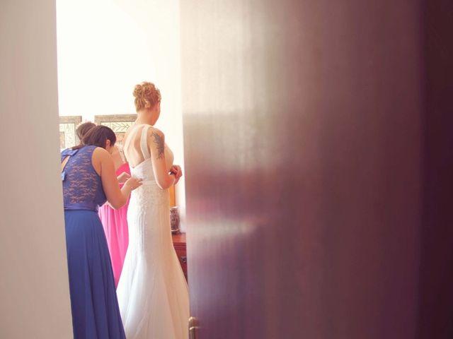 La boda de Juanmi y Esther en La Pineda, Tarragona 11