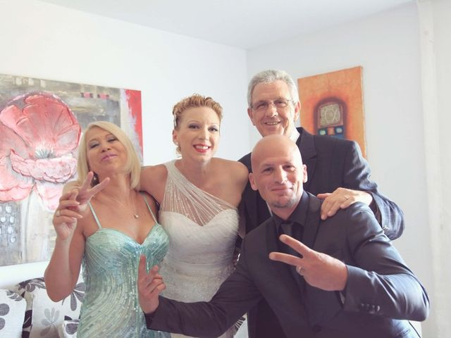 La boda de Juanmi y Esther en La Pineda, Tarragona 15