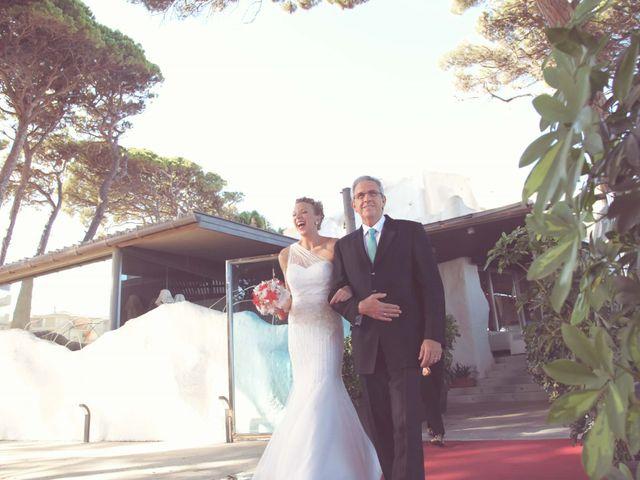 La boda de Juanmi y Esther en La Pineda, Tarragona 21