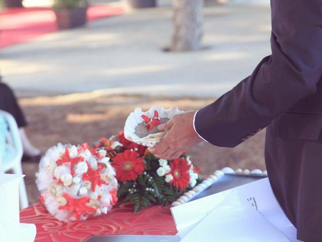 La boda de Juanmi y Esther en La Pineda, Tarragona 26