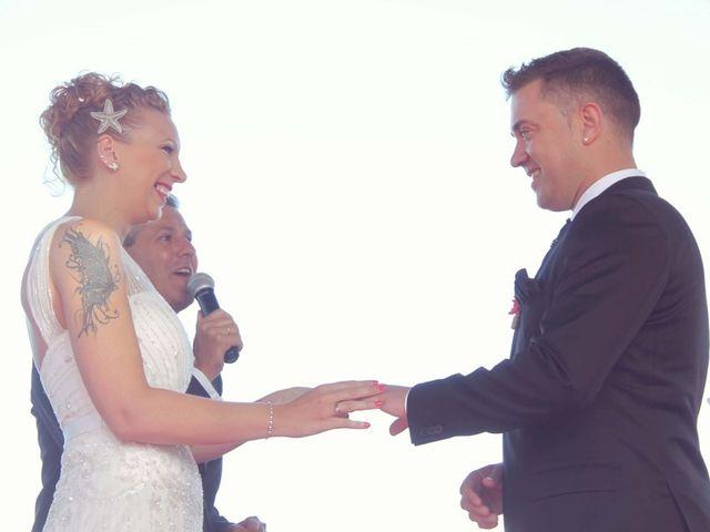 La boda de Juanmi y Esther en La Pineda, Tarragona 28