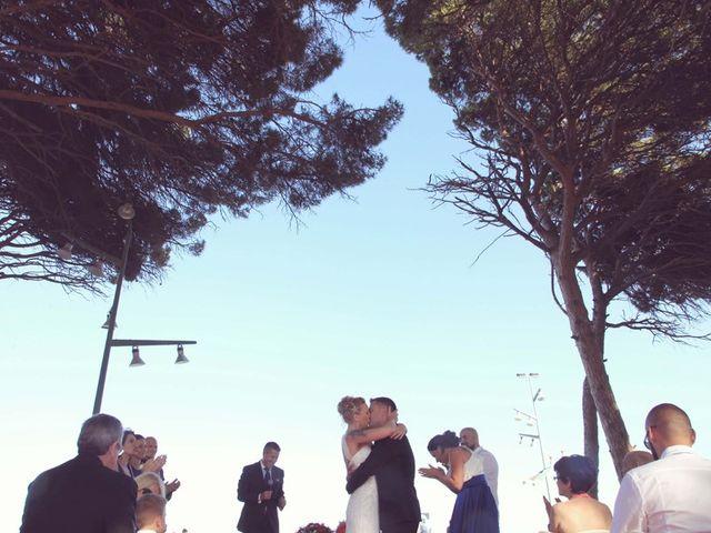 La boda de Juanmi y Esther en La Pineda, Tarragona 29